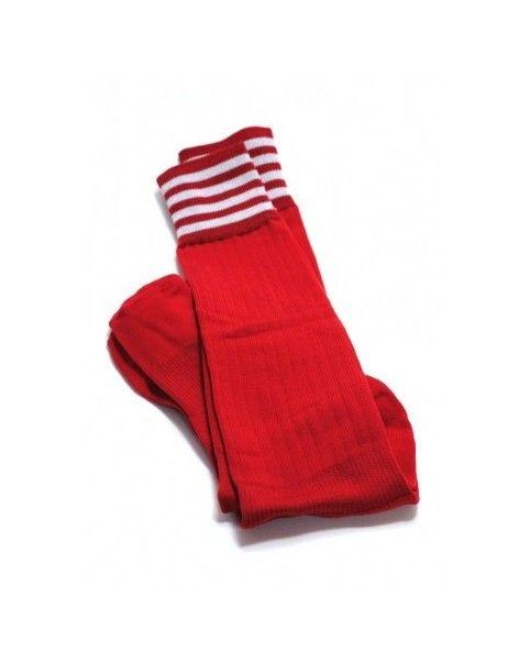 Chaussettes Sport, Rouges,...