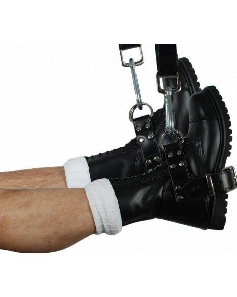 Suspensions pieds X2