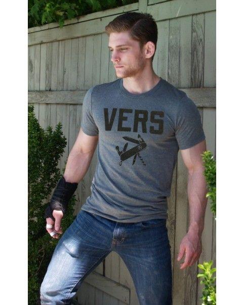 T-shirt Versatile