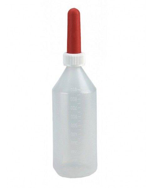 Distributeur gel lubrifiant, tétine souple