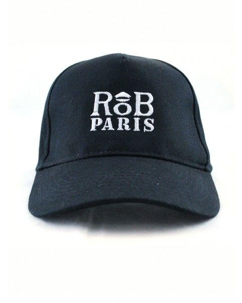 Casquette RoB Paris