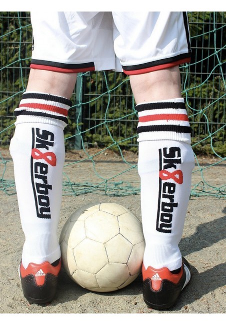 Chaussettes football Sk8erboy