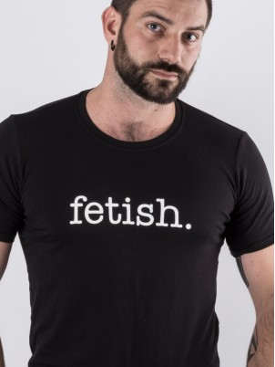 T-shirt Fetish