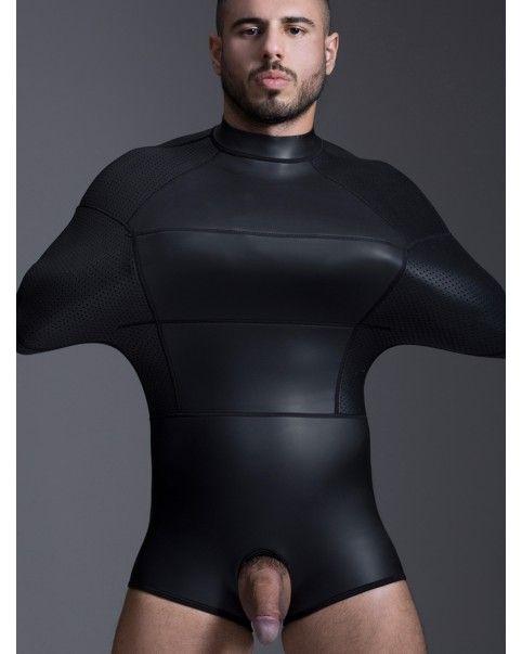Camisole de force BDSM (Pod Suit)