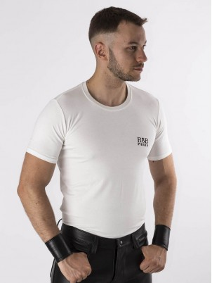T-shirt RoB Paris blanc