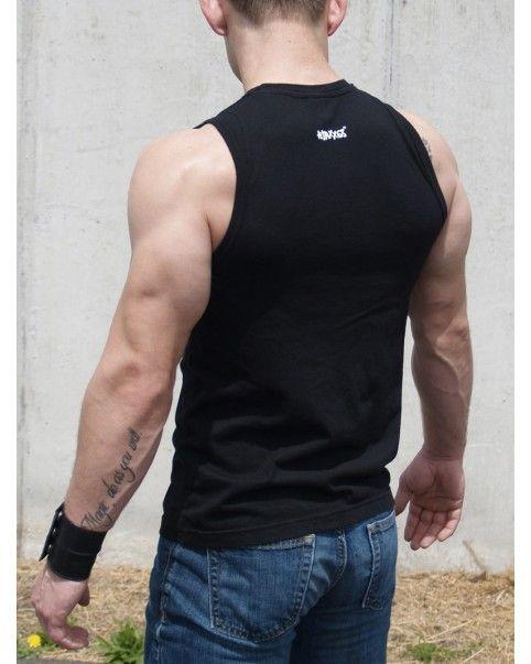 T-shirt sans manche Damn Daddy
