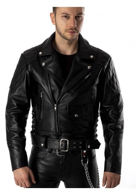 Perfecto cuir Bruthal Gear