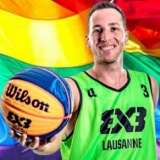 Sport  : Le basketteur suisse Marco Lehmann fait son coming out